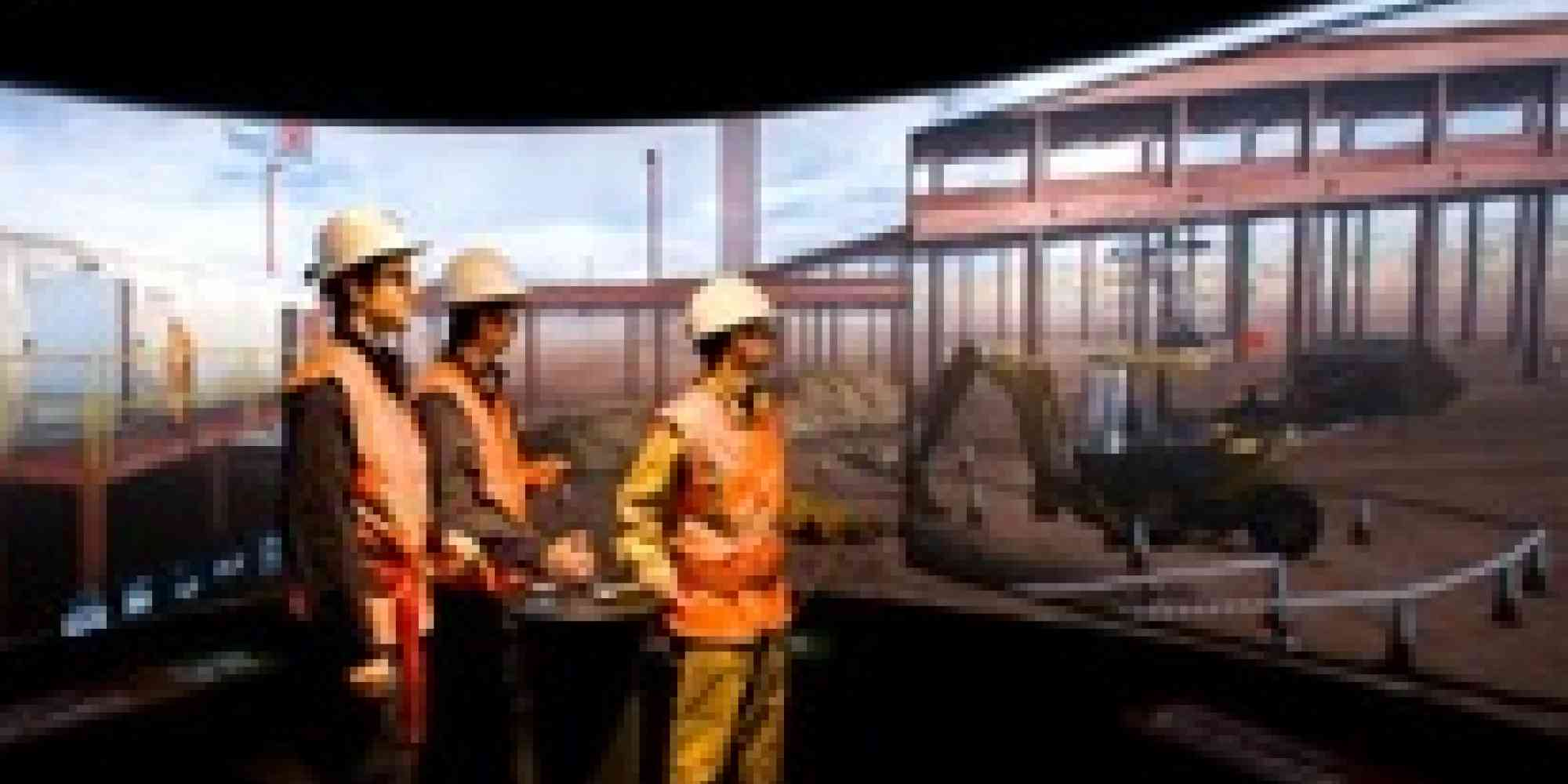 Construction Safety Training in Virtual Reality