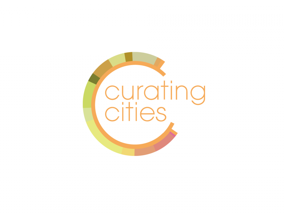 Curating Cities logo